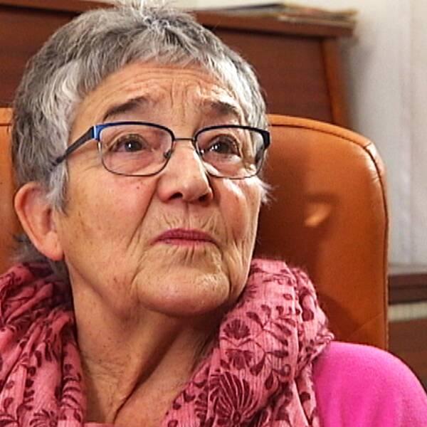 Kristina Odén