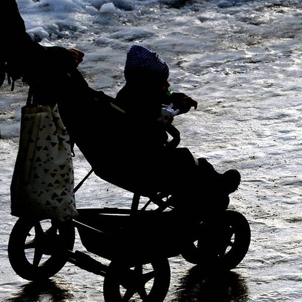 Barn och tösalt