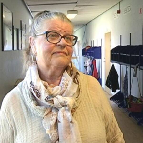 Lillemor Arvidsson