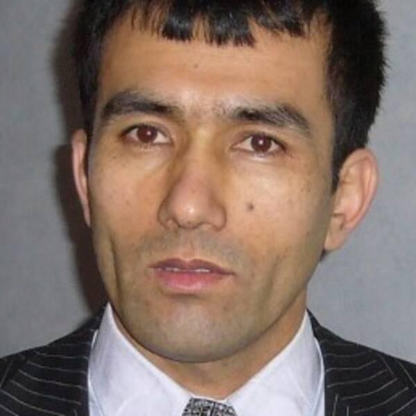 Habib Razmjo
