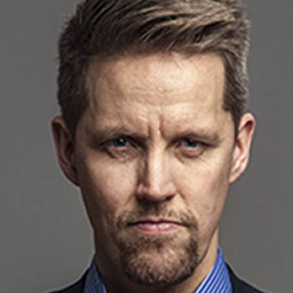 Fredrik Eklöf