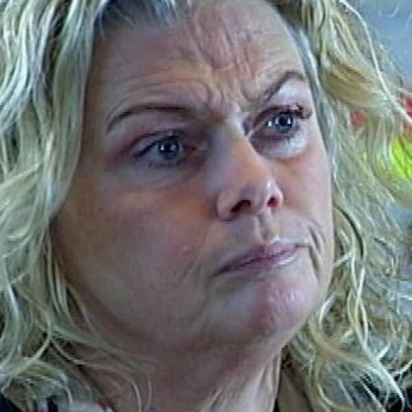 Filosofie doktor i arbetsvetenskap Ulrika Jansson