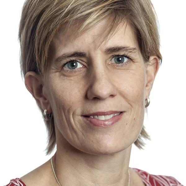 Åsa-Pia Järliden Bergström, LO-ekonom