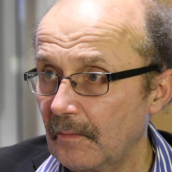 Christer Sammens, åklagare i fallet.