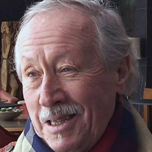 Hans Stergel