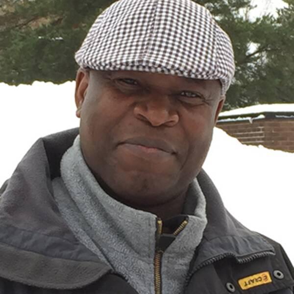 Ernest Iyagbo