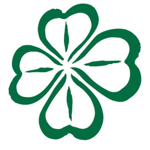 Centerpartiet logotyp