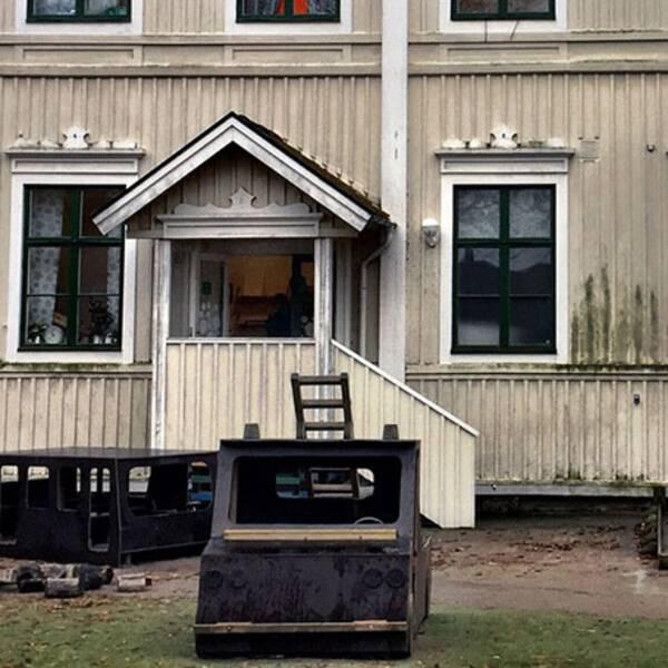 Torgbackens förskola i Karlskrona