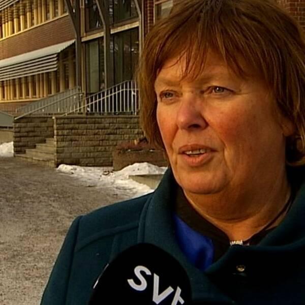Carina Ytterström
