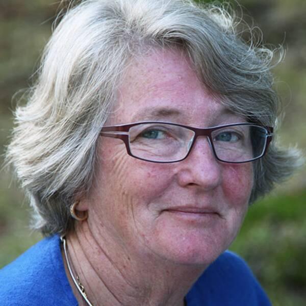 """Barnmorskan Kyllike Christensson hyllar Lennart Nilsson och hans betydelse: """"Bilderna har gett blivande föräldrar en möjlighet att förbereda sig för föräldraskapet"""""""