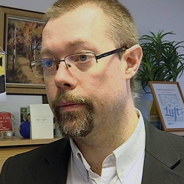 Tobias Nordlander