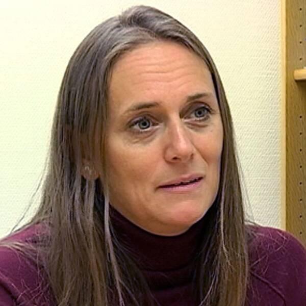 Lena Johnsson, Surahammars kommun
