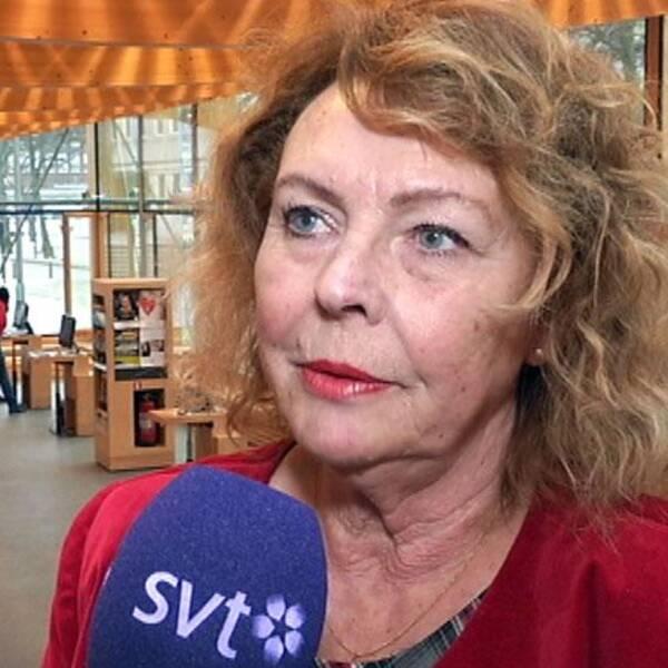 Eva Johansson (C)