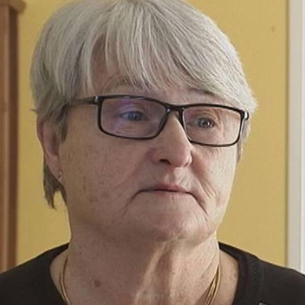 Britt-Marie Olsson