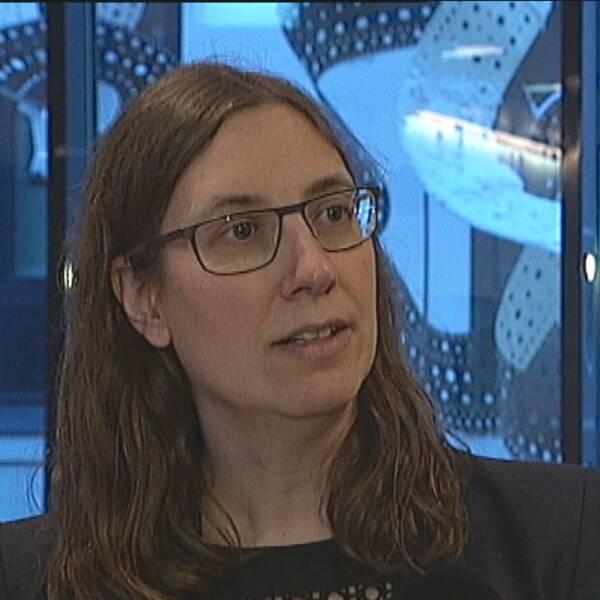 Louise Helleday, åklagare Örebro