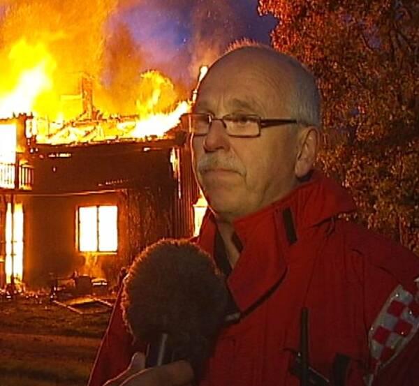 Lennart Edvardsson