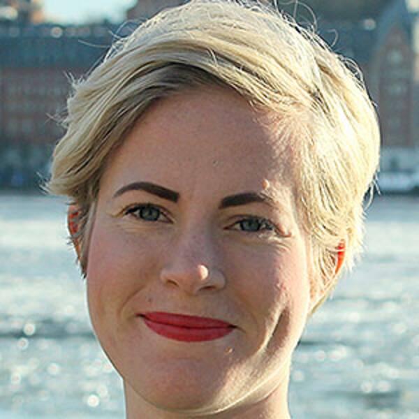 Generalsekreterare på Sveriges elevråd – SVEA