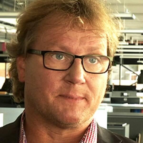 Jonas Andersson, (L).