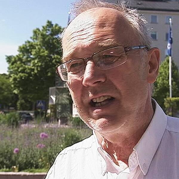 Nils Funcke, tryckfrihetsexpert