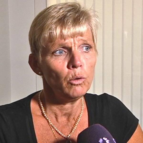 Ingrid Hermansson