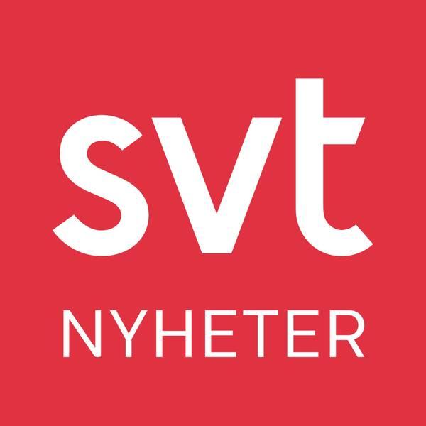 svt nyheters logotyp