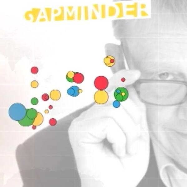 Collage Hans Rosling