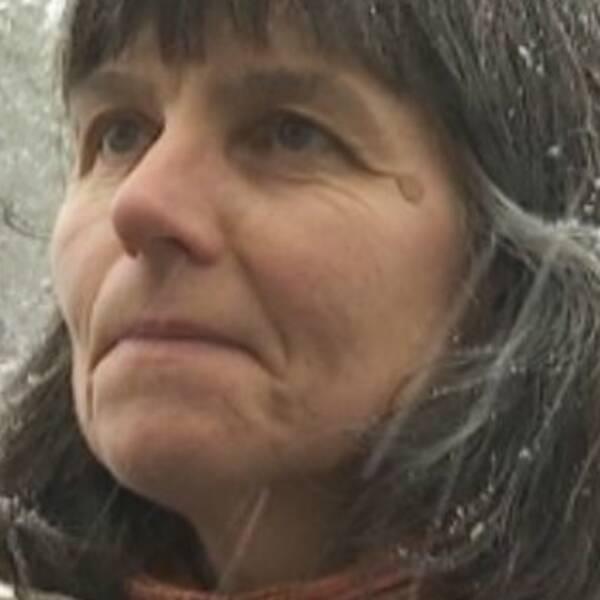 Ewa Hansson, Eva Strandberg, Elin Karlström