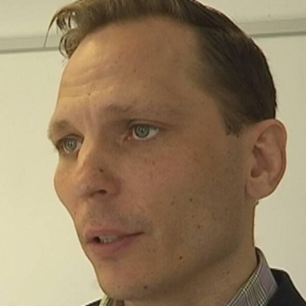 Johan Ingelskog