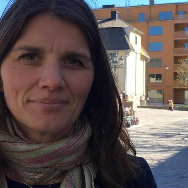 jenny madestam statsvetare södertörns högskola