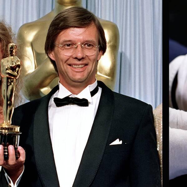 Bille August har både Guldpalmer och en Oscarsstatyett hemma i prisskåpet.
