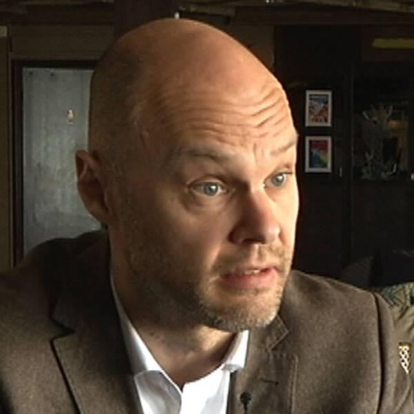 Carl Bexelius, Migrationsverket