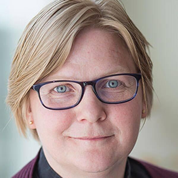 Sara Wrige