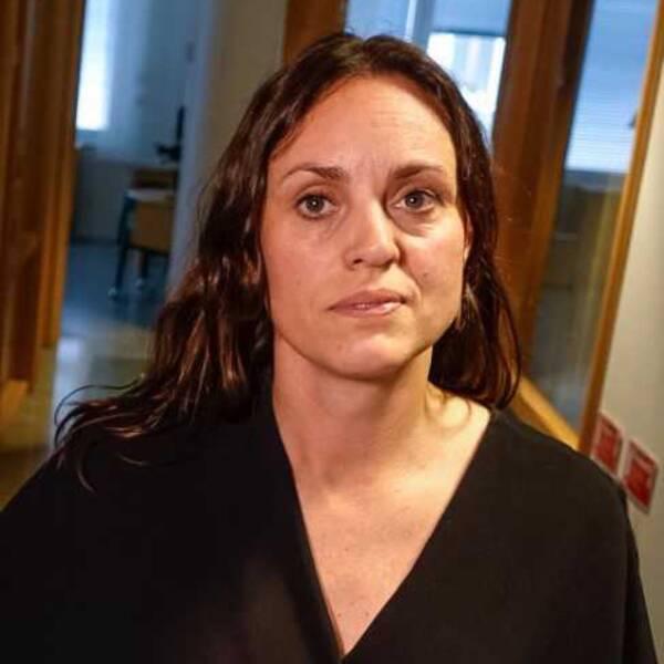 Åklagaren vid Citykammaren, Alexandra Bopp, tycker att preskriptionstiden måste bli längre vid sexualbrott mot barn.