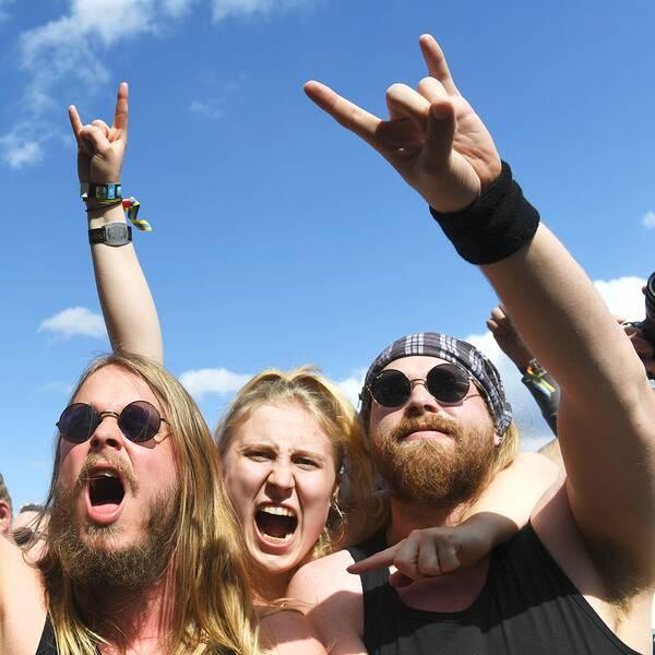 Sölvesborgs kommun och Sweden Rock Festival är överens om en förlängning av avtalet.