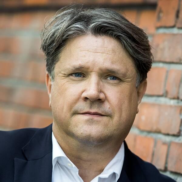 Terrorforskaren Hans Brun