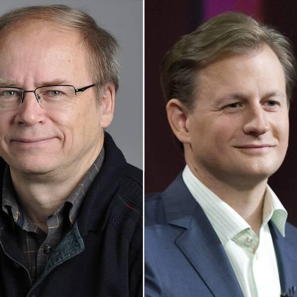 MP-politikerna Annika Lillemets, Valter Mutt och Carl Schlyter har samtliga valt att tacka nej till att kandidera till riksdagen inför valet nästa höst.