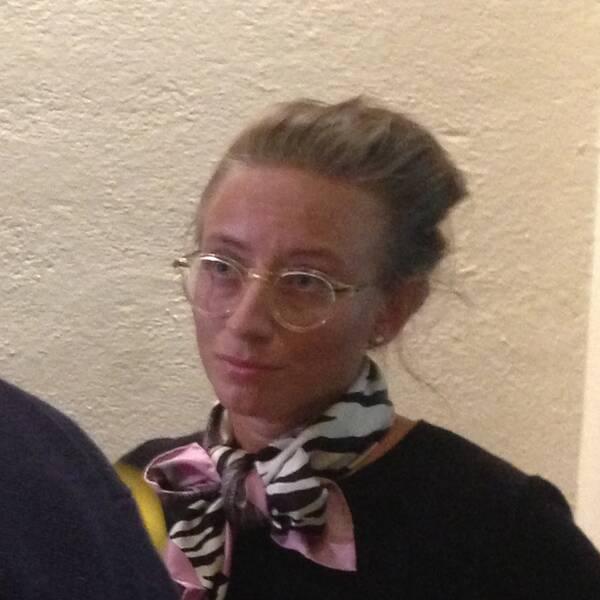17-åringens advokat Carla Pantzar.