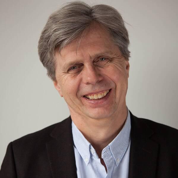 Bo Jacobsson på Sahlgrenska akademin är en av två forskare som lett studien.