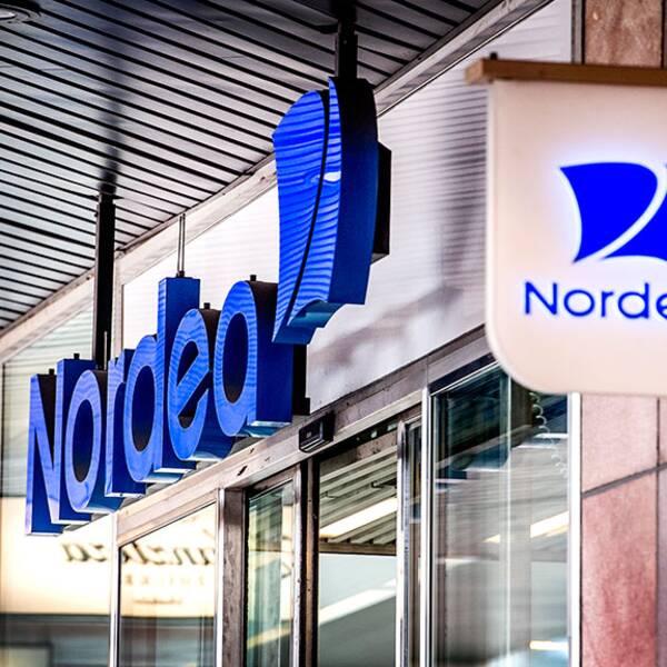 Därför flyttar Nordea sitt huvudkontor