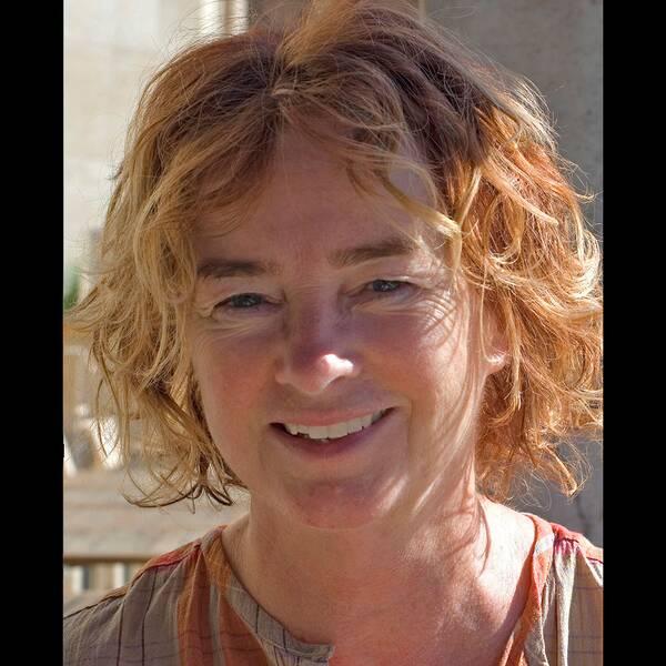 Pia Björklid, professoremeritai pedagogikoch expert på barn och trafik