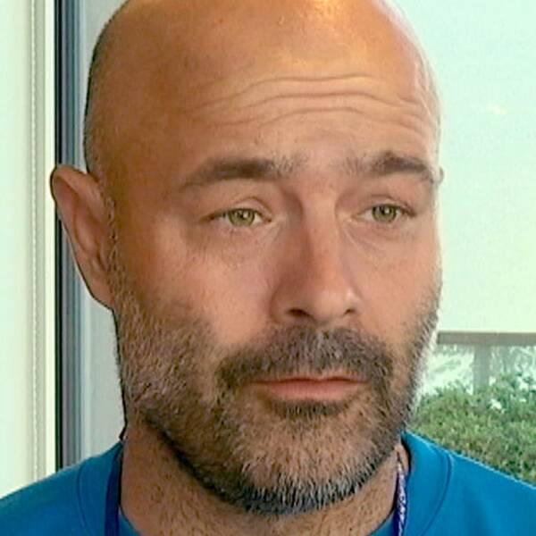 Mathias Lööw, gruppchef hos Helsingborgspolisen vill inte kommentera det enskilda fallet som SVT rapporterat om.