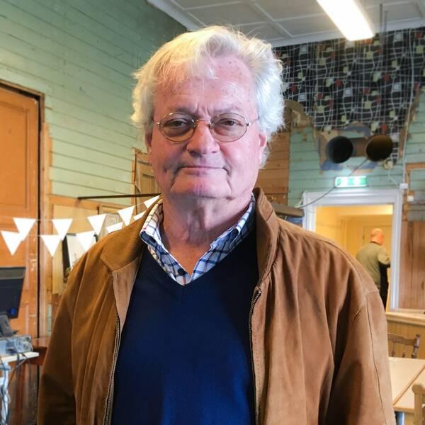 Erik Walldén