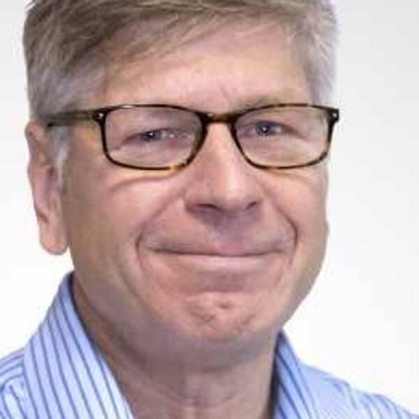 Pär Stattin – Professor och överläkare vid urologen, Akademiska sjukhuset i Uppsala, ordförande för nationella prostatacancerregistret