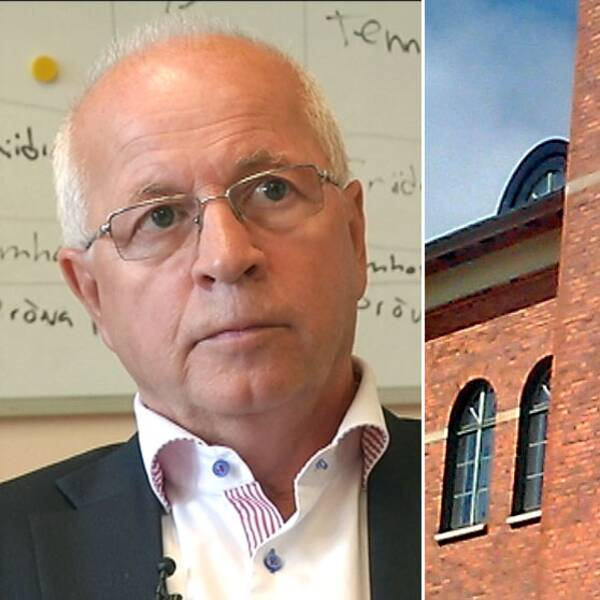 Rune Tedfors.