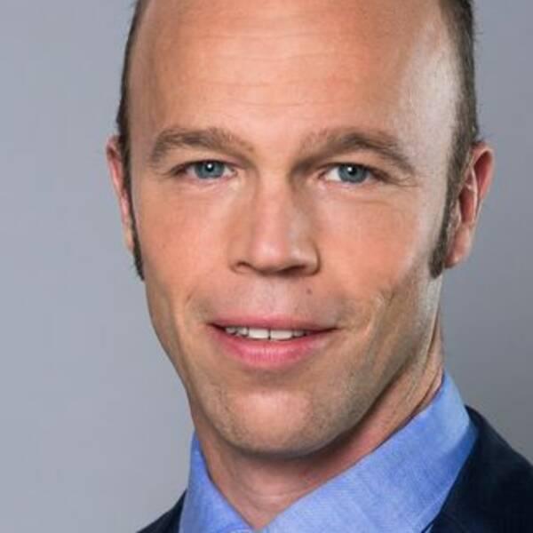 Anders Kessling Statssekreterare