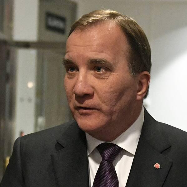 Statsministern säger att regeringen redan jobbar med att försöka förhindra skatteplanering