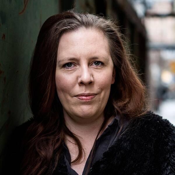 Martina Montelius, teaterchef Brunnsgatan fyra.