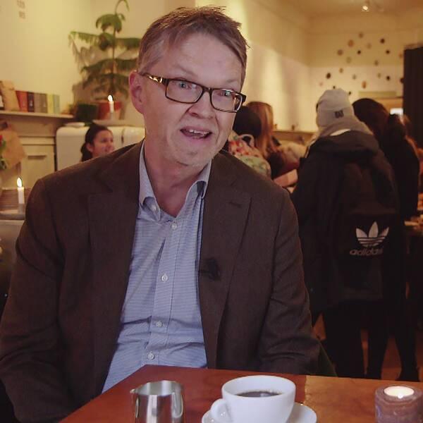 Henrik Ennart, vetenskapsjournalist och författare