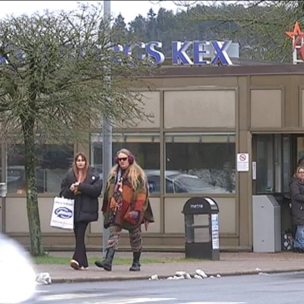 Kexfabriken i Kungälv utreds för eventuell flytt till Lettland