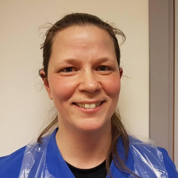 Emma Olsson specialistsjuksköterska